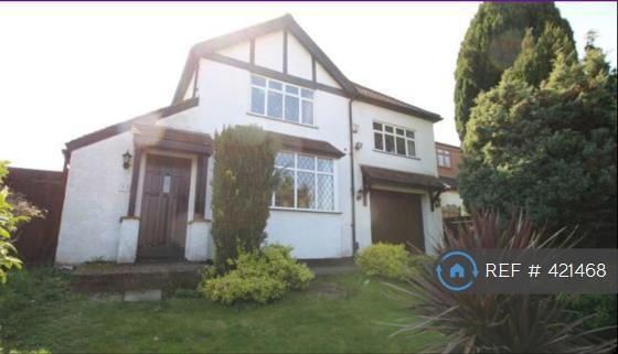 4 Bedroom House In Marion Crescent Orpington Br5 4 Bed