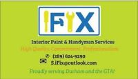 5 Star Paint & Furniture Assembly Services