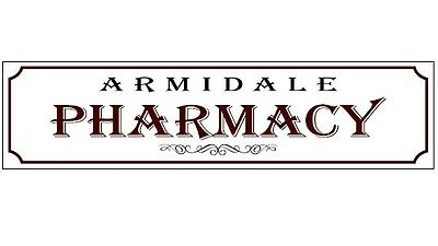 THE ARMIDALE PHARMACY AND TOYS