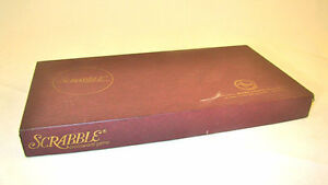 2 Scrabble games MODERN ENGLISH + one 1953 VINTAGE! Windsor Region Ontario image 2