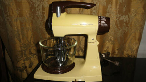 Vintage Sunbeam Mixmaster- excellent condition!