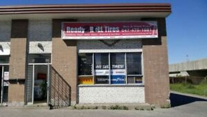 SCARBOROUGH NEW AND USED TIRES! SUMMER TIRE ON SALE $350/SET