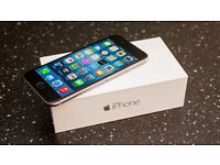 Apple iPhone 7, 128gb, boxed with charger and lightning lead