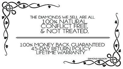 3.10 Ct. Cushion Cut Pave Natural Diamond Bridal Set - GIA Certified  2