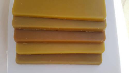 Grade B PURE BEESWAX 100% NATURAL RAW BEES WAX Bee wax from WA FREE SHIPPING