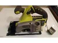 Ryobi LTS180 Tile Cutter Body Only