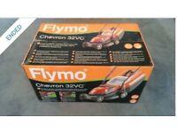 Flymo Chevron Electric Lawnmower 32VC