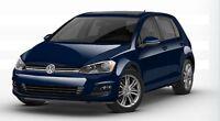 2015 Volkswagen Golf TDI Highline