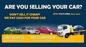 Vehicles Removal With Noble Cash For Cars Richmond Yarra Area Preview