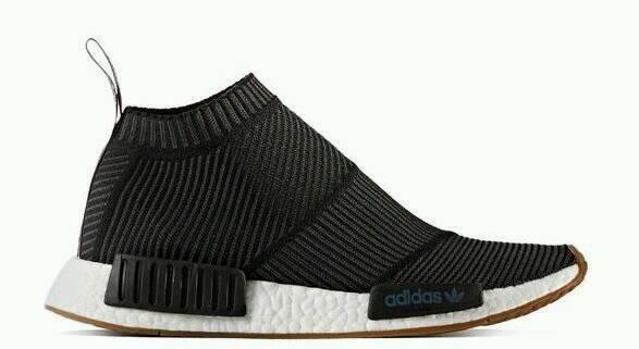 adidas nmd cs1 città sock primeknit gomma pack