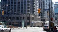 Parking Spot for Rent - Bay and College (Downtown Toronto)