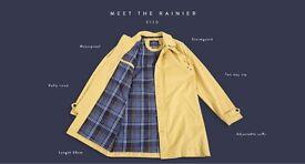 Men's Joules Rainer Waterproof Jacket