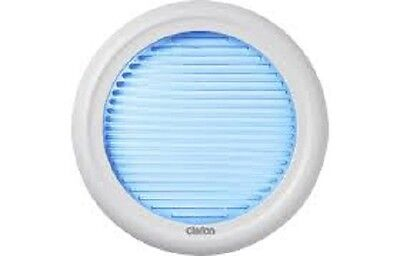 Clarion Cml2500 10-inch Water Resistant Illuminated Marin...