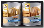 Glasurit Klarlack