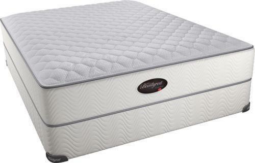 Simmons Beautyrest: Mattresses | eBay