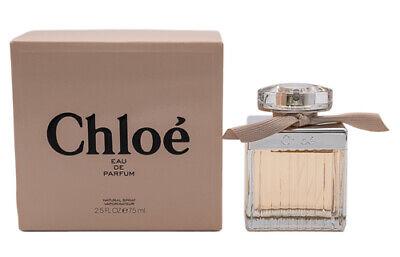 Chloe by Chloe 2.5 oz EDP Perfume for Women New In Box
