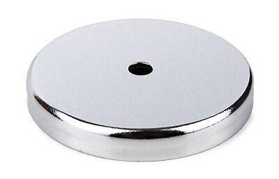 ► Topfmagnet Neodym Ø 12 mm Starke Haftkraft Magnet // Bohrung 8 Stk Senkung