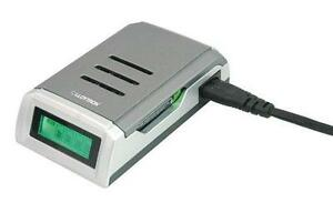 Lloytron-B1550-Fast-Alkaline-NiMH-Intelligent-LCD-Battery-Charger-Mains-Powered