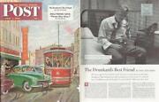 Saturday Evening Post 1950