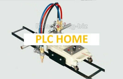 Brand New Torch Track Burner Cg1 Gas Cutting Machine Cutter Rs02