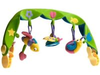 Baby Arch for cot or pram