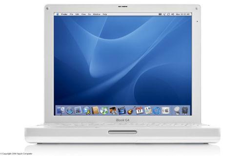 Ibook G4 Screen Ebay