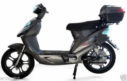 Electric Moped Ebay