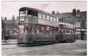 Leeds Tram Photos