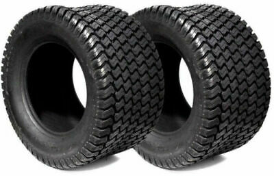 2PK KENDA K500 4 PLY Super Turf tires 24 X 9.50 - 12 also fit's Scag (Super Turf Tire)