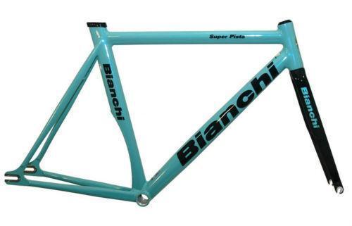 Bianchi Pista: Cycling | eBay
