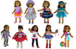 Doll Clothes Sew Beautiful
