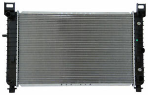 "GM/Chevrolet Rad 2334 28"" core Radiator for many 99-13 PU/SUV"