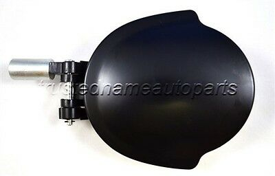 for Mercury Nissan Outside Outer Exterior Door Handle Driver Front Left (Outside Door Handle Driver)