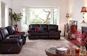 Single/2.5/3/7 Seats Display Sofas Clearance from $499 Kingsgrove Canterbury Area Preview
