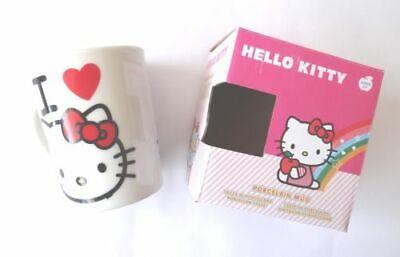 HELLO KITTY boxed mug