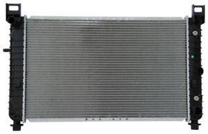 NIB Chev/GM Rad2334 Radiator for many 99-13 PU/SUV/etc.