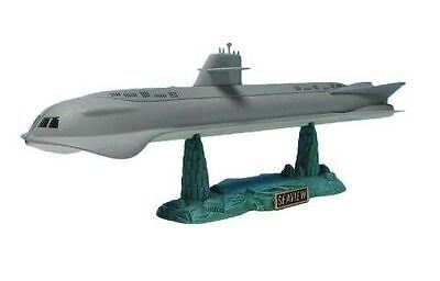 Horizon Hobby  Bottom Of The Sea Seaview Collector Gift Submarine  Ship Kit