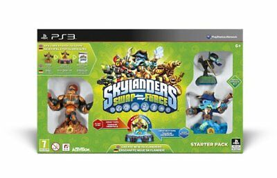 Used, Skylanders Swap Force - Starter Pack PS3 for sale  Shipping to Nigeria