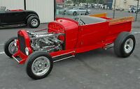 GREAT Hotrod Project!