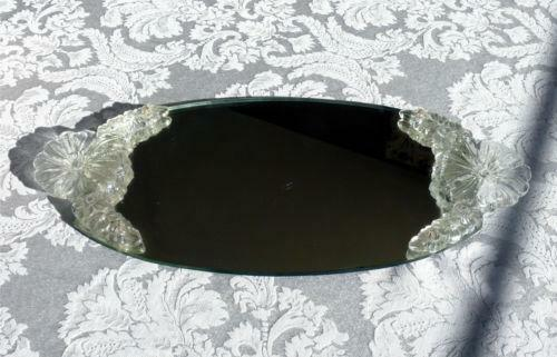 Antique Vanity Tray Ebay