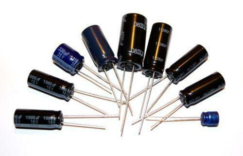 Tv Replacement Parts : Lg tv capacitors monitor replacement parts ebay
