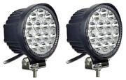 John Deere LED Lights