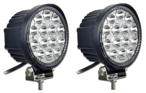 New Holland Tractor Led Lights : John deere led lights ebay