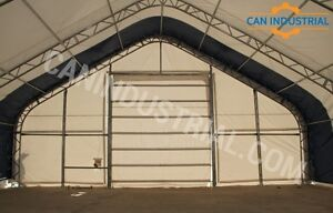Temporary Storage Buildings ***NEW STOCK JUST CAME IN*** Peterborough Peterborough Area image 4