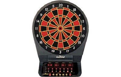 Arachnid Cricket Pro 650 Electronic Soft Tip Dartboard w/ FREE Shipping