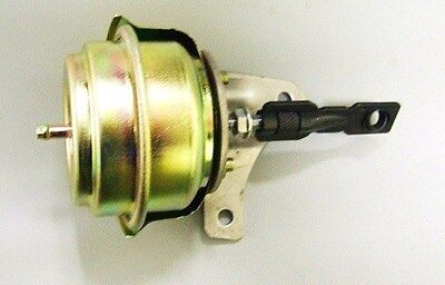 Used, VW TDI Jetta Golf Beetle ALH VNT-15 Turbocharger Wastegate Vacuum Actuator for sale  Waxhaw