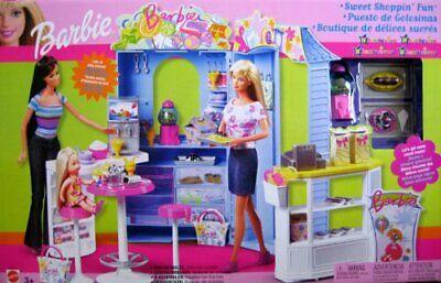 Barbie Sweet Shoppin
