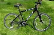 Used GT Mountain Bike