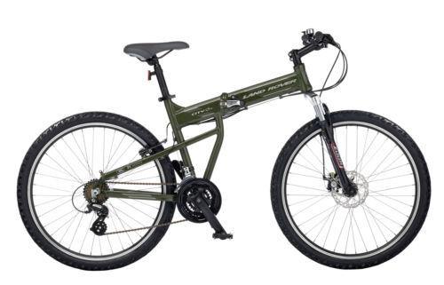 Men's Folding Bike Buying Guide