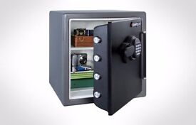 Sentry Electronic FIRE SAFE ® -SFW123FSC Digital Lock